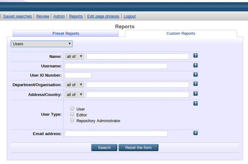Custom report search form.png